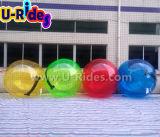 Красочный ПВХ надувной водный бал для взрослых