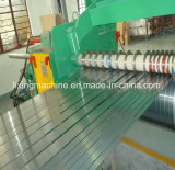 Herramienta de corte circular de la hoja de cobre para la máquina que raja