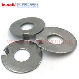 ISO7091, DIN126, DIN127, Rosetten, einzelne Schraubenfeder-Federringe