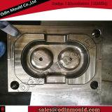 Stampaggio ad iniezione della ciotola del piatto del gatto o del cane