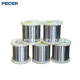 L'AISI SS410 430 laveur de fil métallique en acier inoxydable pour la cuisine Scourer