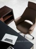 Стул босса современного нового типа 0Nисполнительный для комнаты офиса (HT-834A)