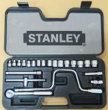 Conjunto de la combinación de las herramientas y de los accesorios de la mano del producto del plástico del moldeo por insuflación de aire comprimido