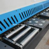 2017 новый тип машины резки стального листа QC12k 6X2500мм гидравлический деформации машины