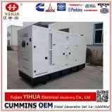 generatore di potere diesel 16-200kw con Cummins Engine