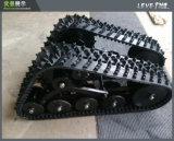 Gummispur-Gleiskette für kleinen Traktor