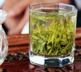 Завод чистого питания зеленый чай органический зеленый чай, листья чая