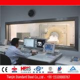 Radiografía que blinda el vidrio de terminal de componente 10m m 20m m 25m m Zf3 Zf2