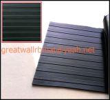 Della Cina della fabbrica strato di gomma costolato largo Gw3012 di vendita direttamente