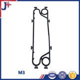 Joint échangeur thermique à plaques remplacer M3/M6/M6M/M10/M15/M20/Mx25/M30/H7/H10/JWP-26/JWP-36/MA30-M/MA30-S/ms6/ms10/MS15