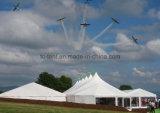 Elegante grande barraca ao ar livre Outdoor Banquet Tent Event Tent