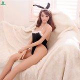 Mooi Meisje 158cm Realistisch Jong Doll van het Geslacht van het Silicone