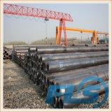 Tubo d'acciaio senza giunte St37 dal fornitore cinese