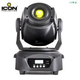 High Luminosité DMX 90W LED Moving Head Spot Éclairage de scène