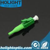 光ファイバコネクターキットLC APCの緑