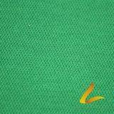 Tejido Polyester Spandex Lycra tejido elástico para ropa deportiva Fitness (LTT-MZD#)