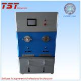 Appareil de contrôle à base de bois d'émission de formaldéhyde de panneaux d'analyse de gaz de Duel-Chambre