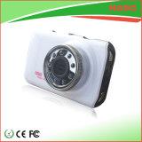 """3.0 """"Screen Car Dash Camera Security DVR com sensor G"""