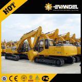中国のXuzhouの油圧クローラー掘削機(XE215C)