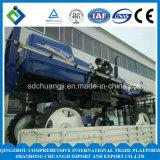 農業機械のトラクターによって取付けられるスプレーヤー500L 700L 52HP