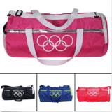 Polestarは旅行18のLtrsのダッフルバッグの防水体操のバレル袋を遊ばす