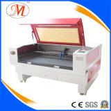 De Graveur van de Laser van de Toebehoren van lichten met de Stabiele Snelheid van het Werk (JM-1280h-CCD)
