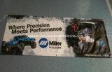 La impresión personalizada en el exterior del bloque de publicidad de vinilo de los carteles de PVC (SS-VB84).