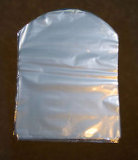 Saco de encolhimento PVC abobadadas, PVC Saco Retrátil