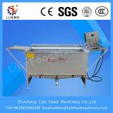 SUS304ステンレス鋼の商業電気深いフライヤー