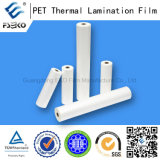 SGS approuvé Pet Roll Laminating Film for Wholesale
