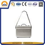 Cartella di affari di alluminio con la serratura di combinazione (HL-5218)