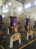 Machine à cintrer unique de bâti d'écartement de 60 tonnes