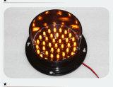 100mm personalizada nueva luz de la señal de tráfico