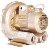 ventilador lateral da canaleta 1.7HP para métodos de fabricação da alta qualidade