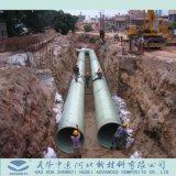 De Pijp van het Gas van de Pijp van de Riolering van de Prijs van de Pijp FRP