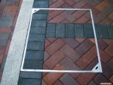 Top Quality Factory Direct Salts Stainless Steel Manhole Cover with Good Prices