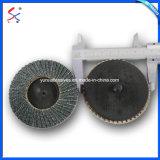 Especificação de rebolos abrasivos rebolos