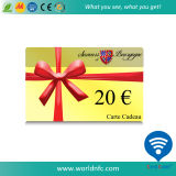 Smart Card del PVC RFID dello straniero H3 di frequenza ultraelevata di prezzi di fabbrica