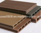 Tailles standard des revêtements de sol parquet mosaïque WPC Deck