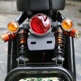 1000W 지방질은 Harley 전기 스쿠터 도시 코코야자 전기 스쿠터를 피로하게 한다