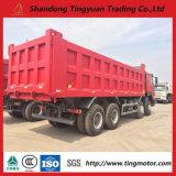판매를 위한 12의 바퀴 Sinotruk 덤프 트럭