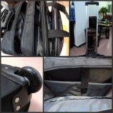 """"""" bagagli del carrello del computer portatile del poliestere 16 (LP-018#)"""