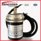 Vervanging e50s8-2500-6-l-5, Stevige Schacht 8mm 2500PPR van de Sensor van Autonics, 5V Stijgende Optische Roterende Codeur