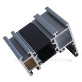 C Forme 14.8mm Extrusion Plastique Polyamide 66 Matériau de Barrière Thermique