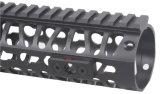 Vektoroptik schneller abnehmbarer Keymod Handguard Picatinny Schienen-Montierungqd-Riemen-Stahlschwenker mit Schleifen-Zubehör-Druckknopf-Riemen-Halter-Gewehr-Zubehör