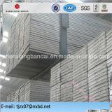 Best Buy плоского стального проката бар в качестве строительных материалов в различных размеров