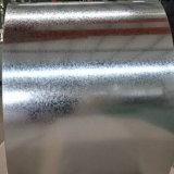 30-275g/m2 matériel en acier recouvert de zinc de la bobine d'acier galvanisé pour toit