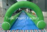 Trasparenze di acqua lunghe dell'aria della stuoia delle piscine gonfiabili di Intex (RC-008)