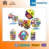 pädagogische magnetische Spielwaren 3D mit seltene Massen-Magneten