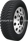 Longmarch 11r22.5 pesado radial de los neumáticos de camiones y autobuses